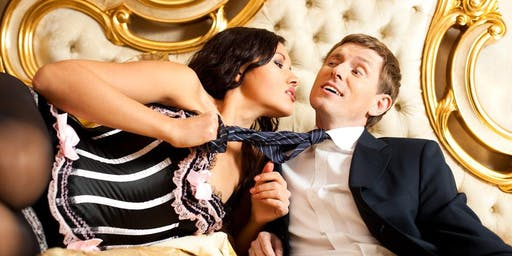 Speed Dating Austin | Saturday Singles Event (Ages 24-36) | As Seen on VH1 & NBC!