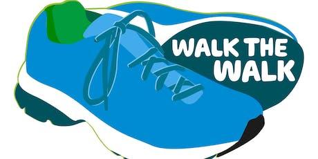 Macmillan Memory Walk Antrim tickets