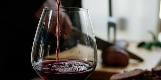 Guigal Wine Dinner