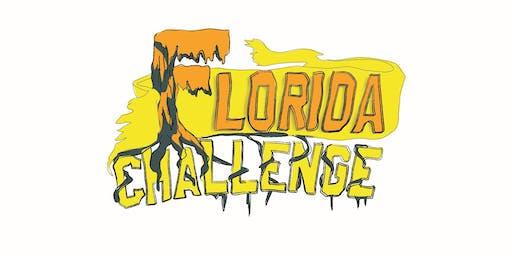 Florida Challenge 1/2-Marathon & 5K Trail Runs