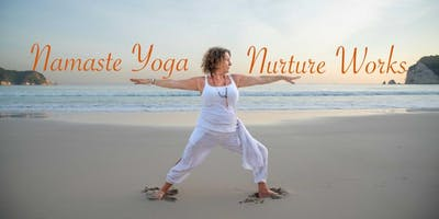 Namaste Yoga @ Kincumber