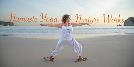 Namaste Yoga @ Kincumber  tickets