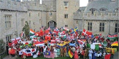 UWC Great Britain Open Day