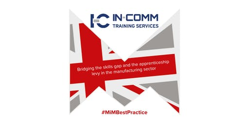 Best Practice networking event at In-Comm Training and Business Services