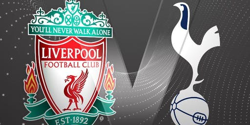 Liverpool vs Spurs £16 Burger, Chips And Pint Deal