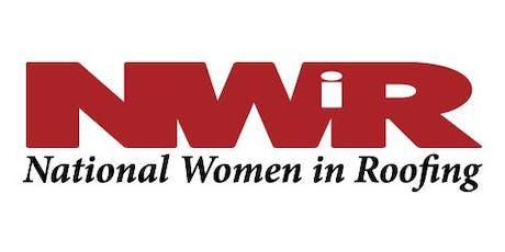 NWIR TN Council August meeting tickets