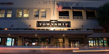 Biz To Biz Networking at Township tickets