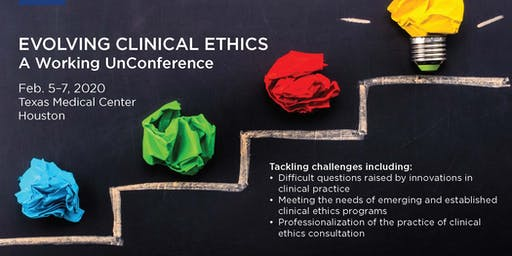 Evolving Clinical Ethics: A Working UnConference