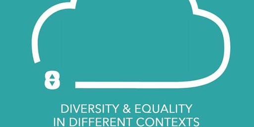 Diversity in educational organizations and corporations (Cloud8)