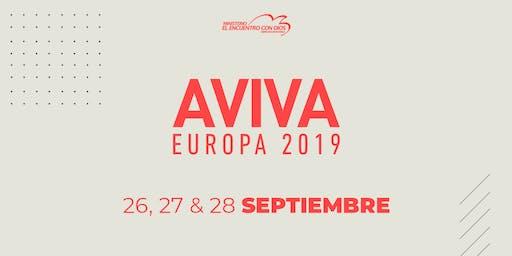 Aviva Europa 2019