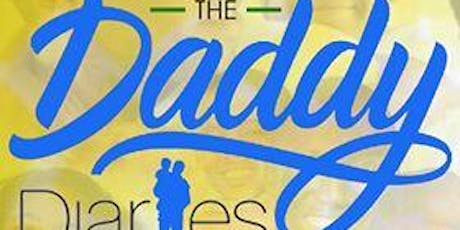The Daddy Diaries tickets