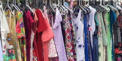 PRE-LOVED FORMAL DRESS SWAP - HGHS Community Fair 31st August 2019 at 1PM