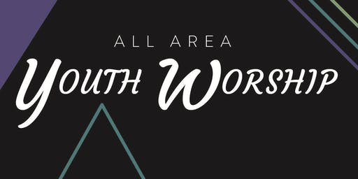 All Area Youth Worship