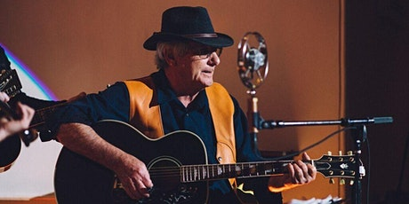 Sunday Sessions with Jim Avett tickets