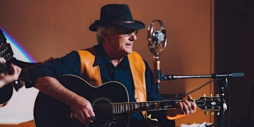 Sunday Sessions with Jim Avett