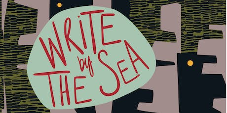 Write by the Sea  tickets