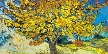 Paint like Van Gogh Afternoon! tickets