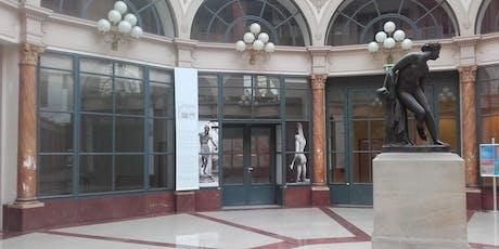 Journées des Archives de France des opérateurs de l'Etat 2019 billets