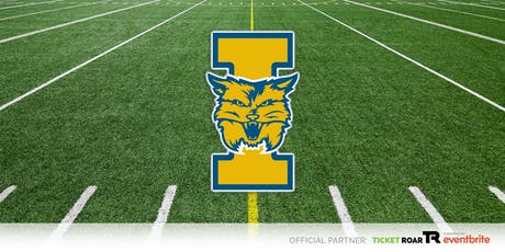 Saint Ignatius vs Football North (Clarkson) Varsity Football tickets