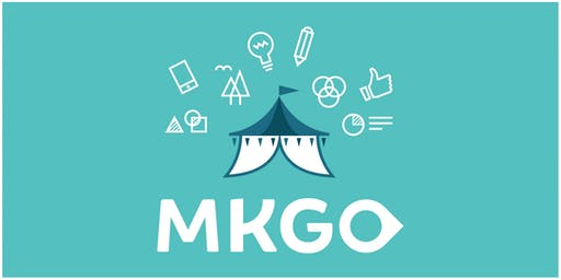 MKGO#6 - Digital Marketing Event