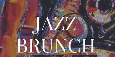 "Jazz n' Brunch ""Fall Series"" VNYL tickets"