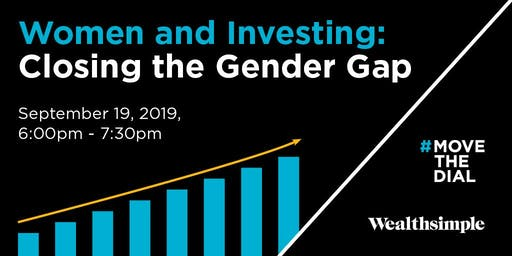 Women and Investing: Closing the Gender Gap