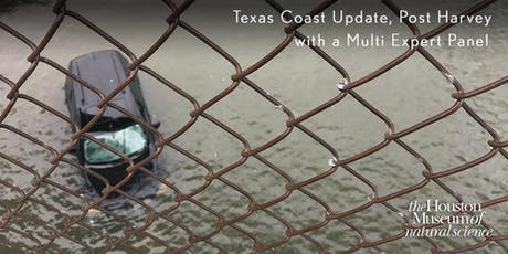 Texas Coast Update - Post Harvey tickets