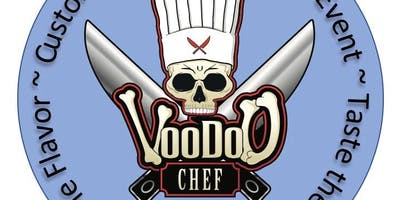 VooDoo Brunch - Ybor Sushi House 11 am Seating