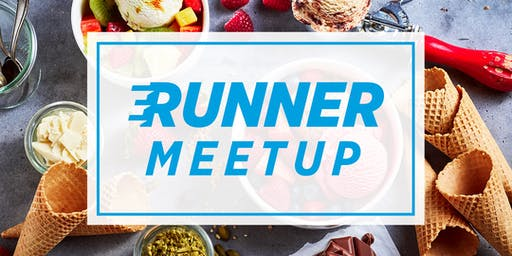 Runner Meetup - Icy Rolls