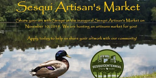 Sesqui Artisan's Market
