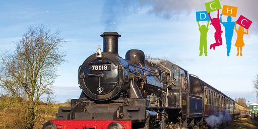 Fabulous Gin & Steam Train Experience