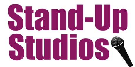 Stand-Up Studios Comedy Classes SATURDAYS- DC - Starts Sept 7, 1:30 PM tickets