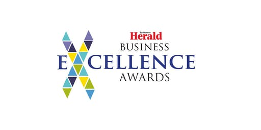 Eastbourne Business Excellence Awards 2019