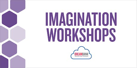 IMAGINATION WORKSHOP: Writing your family's Story with Madison Writers' studio  tickets