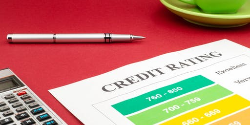 "CREDIT SCORE  AND MONEY MANAGEMENT    -    JOIN US AT THIS ""FREE""  WORKSHOP"