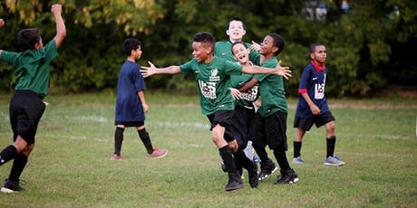 Weston Soccer Club Fundraiser for Boston Scores tickets