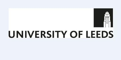 REF2021 - Open Meeting for University of Leeds Staff