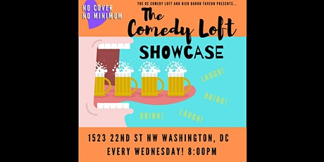 Hump Day Comedy - FREE Stand up comedy showcase tickets
