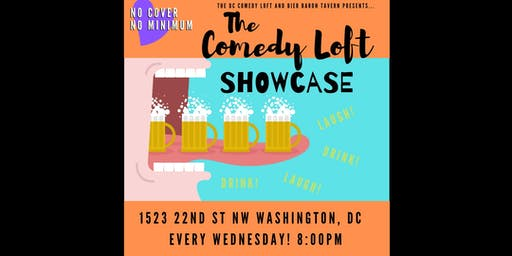 Hump Day Comedy - FREE Stand up comedy showcase