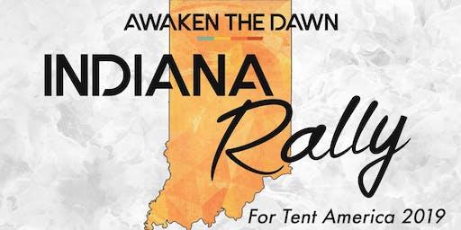 AWAKEN THE DAWN INDIANA RALLY 2019