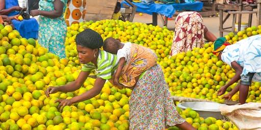 Unerhört? Frauen und ihre Kämpfe in Afrikas informeller Wirtschaft