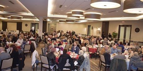 2019 Eugene V. Debs Award Banquet tickets
