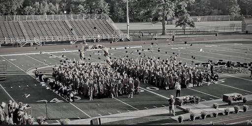 ALHS Class of 1999 20 Year High School Reunion Weekend