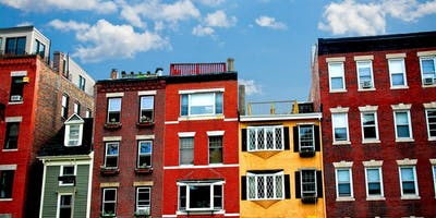 Steps to Home Ownership: Home Buying Chat (Harvard Square)
