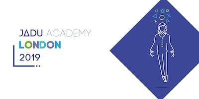 Jadu Academy - London 2019