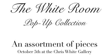 The White Room Pop-Up tickets