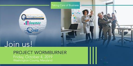 Project Wormburner