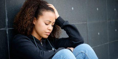 Depression in Teens tickets