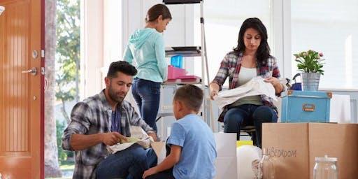 LUCHA First-Time Homebuyer Workshop