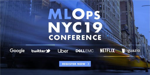 MLOps NYC Conference